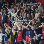 'Euro 2020 crowds drive rise in infections'