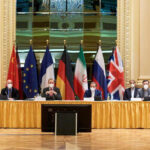 World powers, Iran, U.S. begin indirect talks to revive nuclear deal