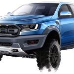 How Ford uses computers to accelerate vehicle development and improve real-world testing on the Ranger and Everest