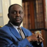 Central African Republic court rejects ex-president Bozize's candidacy