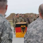 Germany has started reducing troops in Taliban stronghold of Kunduz - military
