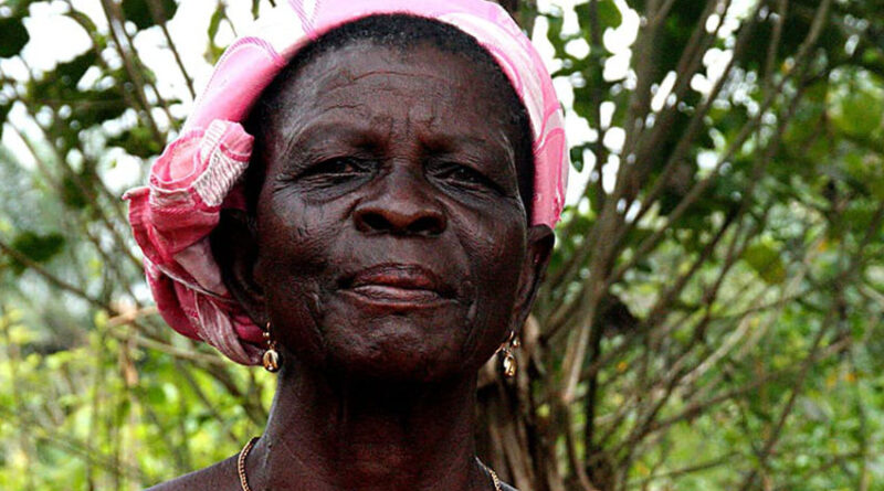 Long term care for the aged in Ghana