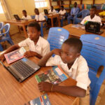 Better school quality encourages parents in Ghana to invest more in children