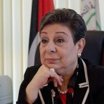 Senior PLO official Ashrawi to resign, calls for Palestinian political reforms