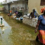 Pounded by pandemic 'storm', poor nations need climate finance more than ever