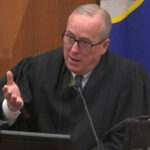 Chauvin lawyer loses bid to sequester jury after police shoot Black man near Minneapolis