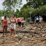 Storm Eta damage pushes small, indigenous farmers in Central America into hunger