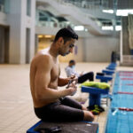Syrian refugee who lost leg targets Paralympics