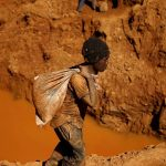 Pandemic spurs illegal gold rush in Zimbabwe mountains