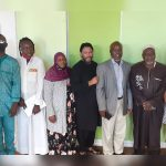 COVID-19 doesn't stop gay Imam's quest for inclusion and education across Africa