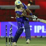Foreign players seek way out of India after IPL suspension