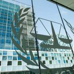 ICC has arrested C.A.R war crimes suspect