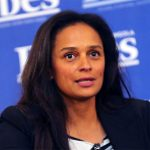 Congolese husband of Angola's Isabel dos Santos dies in diving accident -colleague, relatives