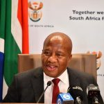 South African cabinet minister dies of COVID-19