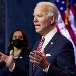 Biden to stump in Georgia runoffs, top Senate Republican ends silence on U.S. election result
