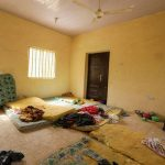 Anguish for families of 300 abducted Nigerian girls