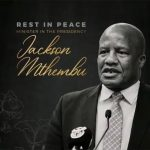 """Mthembu was a champion for social justice"""