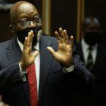 Zuma faces new criminal charges