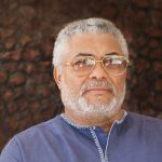 Ghana's former President Jerry Rawlings dies at 73