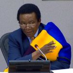 South Africa set out its priorities as president of UN Security Council