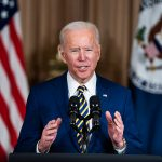 Biden, soccer star Rapinoe push for 'Equal Pay'