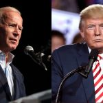 Biden, Trump blaze a U.S. campaign trail as early vote surges with 18 days to go