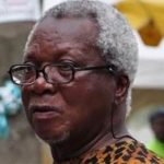 John Pepper Clark-Bekederemo: Nigeria's bard, playwright and activist