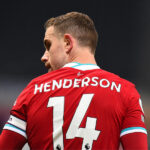 Fans booing players taking a knee show racism still a problem -Henderson