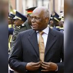 Angola takes assets from two generals close to former president