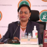 Parliament confirms Kenya 1st female chief justice