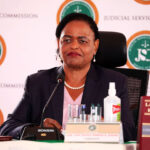 Kenya set to appoint first female chief justice at sensitive moment