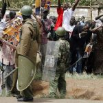 Kenyan women win damages for sexual violence during 2007-8 poll violence