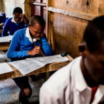 How to keep Kenyan children in school longer: it's not only about money
