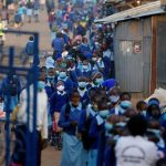 Parents worry as crowded Kenyan schools reopen after coronavirus shutdown