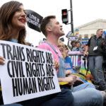 Celebrities defend trans rights, rejecting wave of U.S. laws