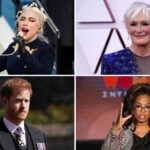 Lady Gaga, Glenn Close join Prince Harry and Oprah for mental health TV series