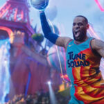 See LeBron James in 'Space Jam 2'