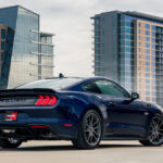 New Roush Mustang with more power and style confirmed for SA