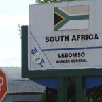 South Africa to reopen 20 land border crossing points