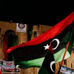 Libya power brokers welcome accord