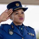 Most senior South African female cop fired after arrest for fraud, corruption and theft involving a R191m tender