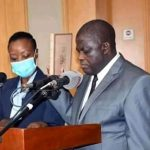 COVID-19 kills two Malawi cabinet ministers