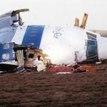 Lockerbie bomber's conviction upheld