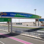 Qatar F1 debut set for November, 10-year deal from 2023