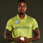 Lungi Ngidi becomes first cricketer signed to Roc Nation Sports group