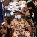 Chad's military names new government