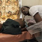 How to get Malawian men more involved in antenatal care - and why it matters