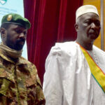 'Coup within coup' plunges Mali into a crisis