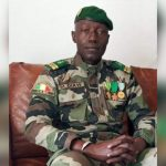 Mali coup figure named head of transition council