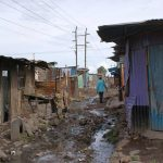 Slum upgrading in Kenya: what are the conditions for success?